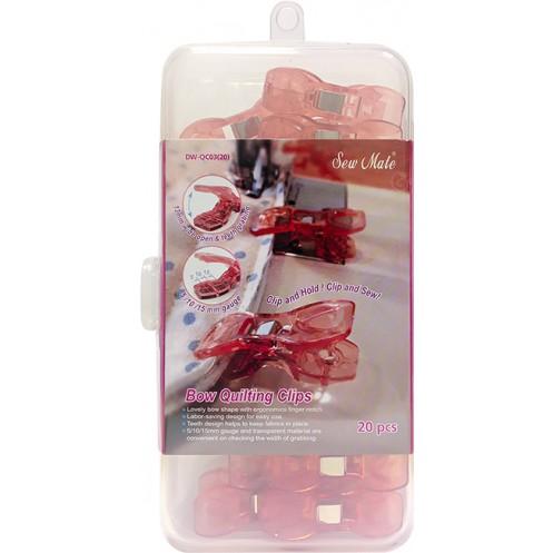 Клипсы для шитья и квилтинга в коробке DONWEI DW-QC03 - Интернет-магазин