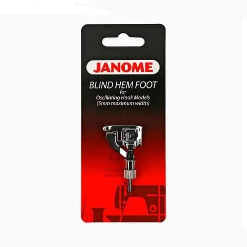 Лапка для потайной строчки JANOME 200130006 - Интернет-магазин
