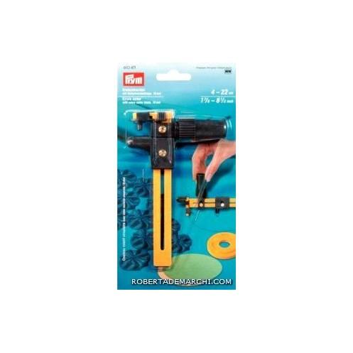 Круговой нож-циркуль PRYM 610471 - Интернет-магазин