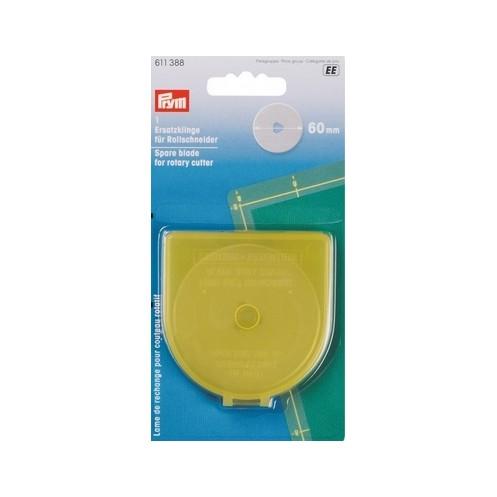 Сменное лезвие Standart для раскройных ножей 60 мм PRYM 611388 - Интернет-магазин