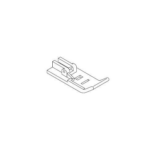 Прозрачная лапка F на коверлок JANOME 200803306 - Интернет-магазин