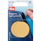Пластина для продевания иглы сквозь прочные материалы PRYM 611100