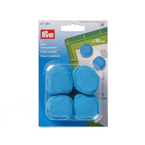Фиксирующие гири Mini PRYM 611384 - Интернет-магазин