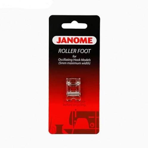Лапка роликовая  JANOME 200142001 - Интернет-магазин