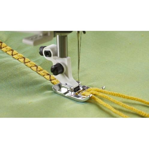 Лапка для нашивания 3-х нитей HUSQVARNA 4131870-45 - Интернет-магазин