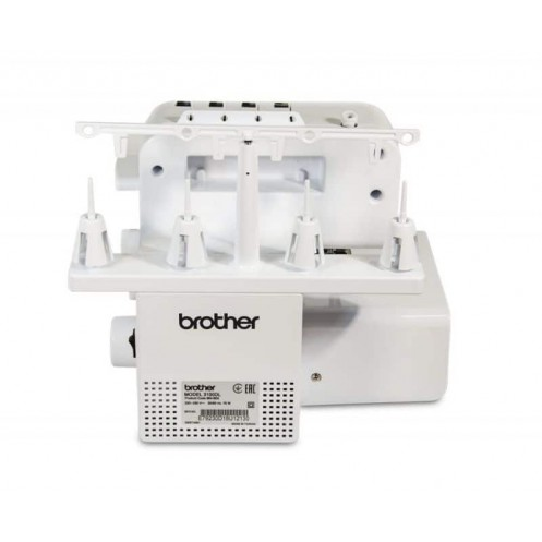 Оверлок BROTHER 3100DL - Интернет-магазин