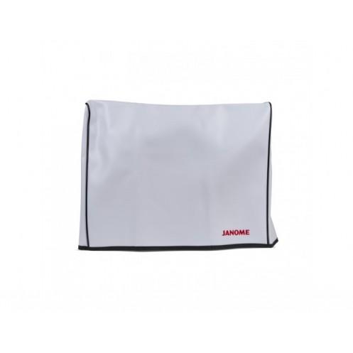 Плоскошовная машина (распошивалка) JANOME CoverPro II - Интернет-магазин