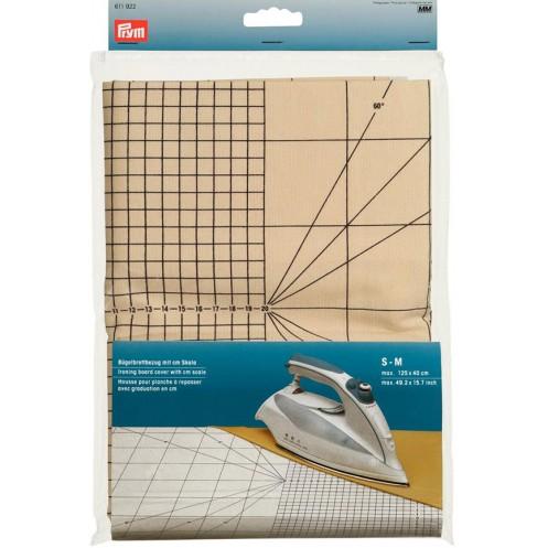 Чехол для гладильной доски S-M  PRYM 611922 - Интернет-магазин