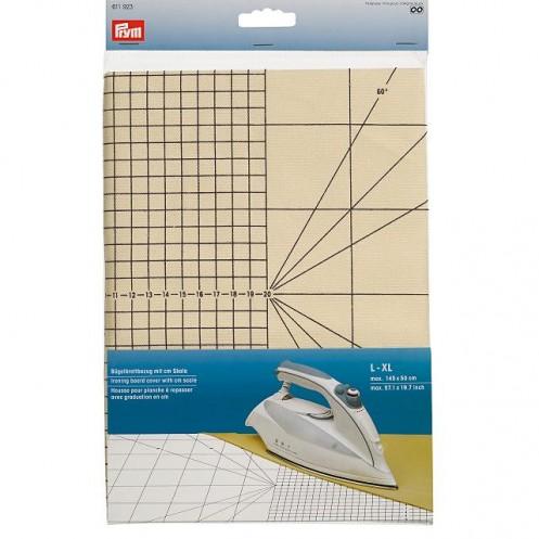 Чехол для гладильной доски L-XL  PRYM 611923 - Интернет-магазин