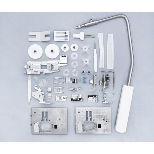 Швейная машина JANOME Memory Craft 6700P Professional - Интернет-магазин