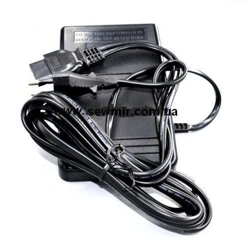 Педаль JANOME модель TJC-214 (043970106) - Интернет-магазин