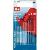 Иглы для шитья ручные №5-10 PRYM PRYM 124668 - Интернет-магазин
