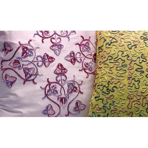 Набор лапок ля вышивки пряжей HUSQVARNA 920215-096 - Интернет-магазин
