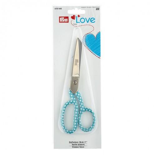 Ножницы Love для шитья  PRYM 610540 - Интернет-магазин