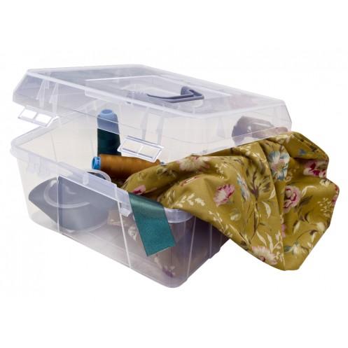 Коробка DONWEI B-1005 для швейных принадлежностей - Интернет-магазин