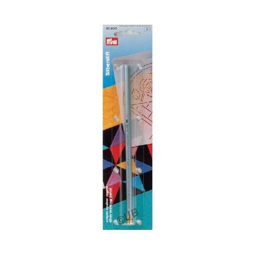 Карандаш серебристый  PRYM 611606 - Интернет-магазин