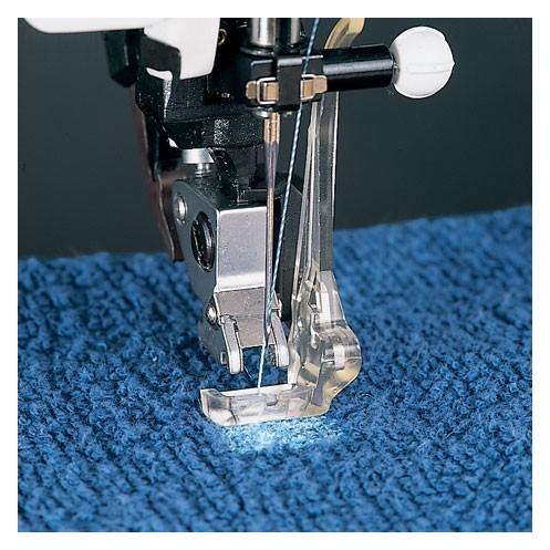 Лапка для штопки и вышивания в технике свободного передвижения  PFAFF 4130396-01 - Интернет-магазин