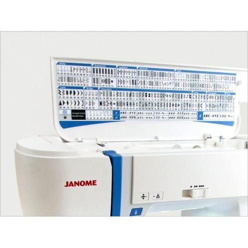 JANOME SKYLINE S7 - Интернет-магазин