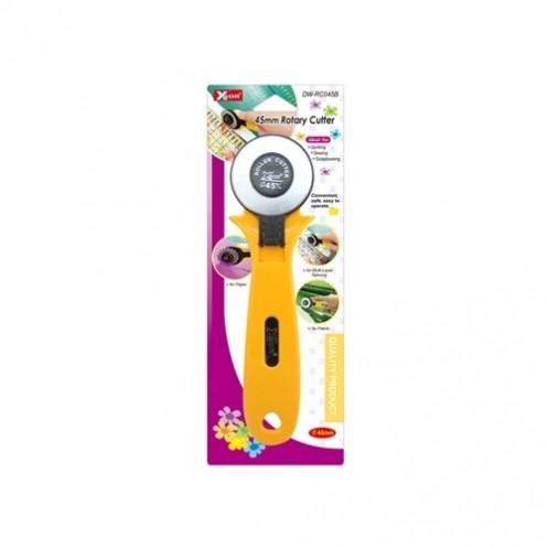 Раскройный нож 45мм DONWEI Xsor DW-RC045B - Интернет-магазин