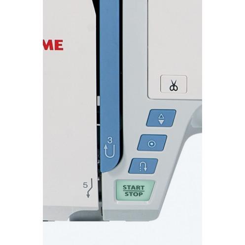 JANOME SKYLINE S5 - Интернет-магазин