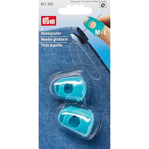Наперсток силиконовый (размер M+L) PRYM 611102 - Интернет-магазин