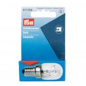 Лампочка винтовая для швейной машины PRYM 611358