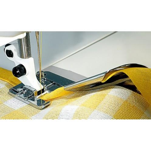 Лапка для окантовки косой бейкой 12мм HUSQVARNA 412 98 87-01 - Интернет-магазин