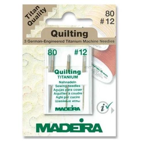 MADEIRA Quilting №80 - Интернет-магазин