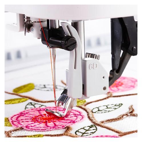 Пружинная лапка для вышивания, шитья и квилта  PFAFF 820991-096 - Интернет-магазин