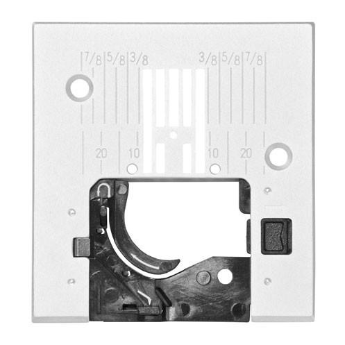 Игольная пластина для прямой строчки для Passport PFAFF 821036-096 - Интернет-магазин