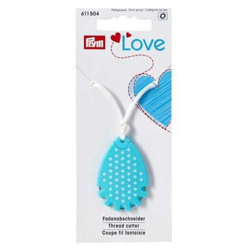 Резачок для ниток Love  PRYM 611504 - Интернет-магазин