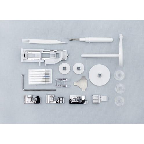 Швейная машина JANOME Sewist 780DC - Интернет-магазин