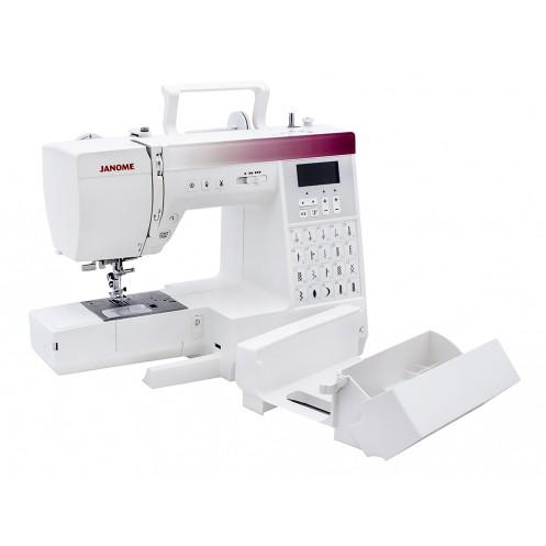 Швейная машина JANOME Sewist 740DC - Интернет-магазин
