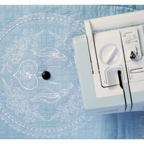Устройство для шитья по кругу 9мм JANOME 202135007 - Интернет-магазин