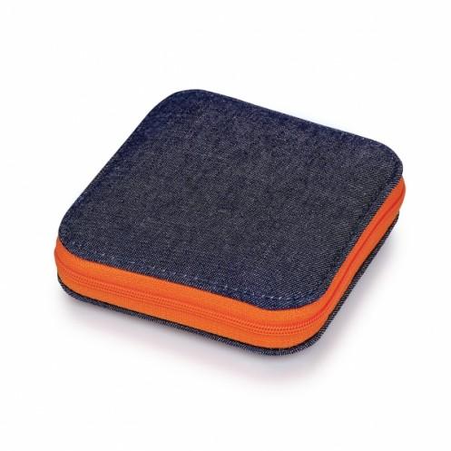 Дорожный набор на оранжевой молнии  PRYM 651244 - Интернет-магазин