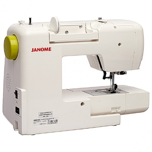 Швейная машина JANOME Excellent Stitch 100 - Интернет-магазин
