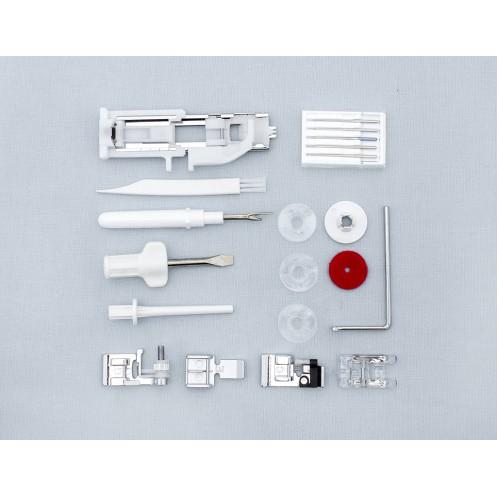 Швейная машина  JANOME Janome Sewist 725S - Интернет-магазин