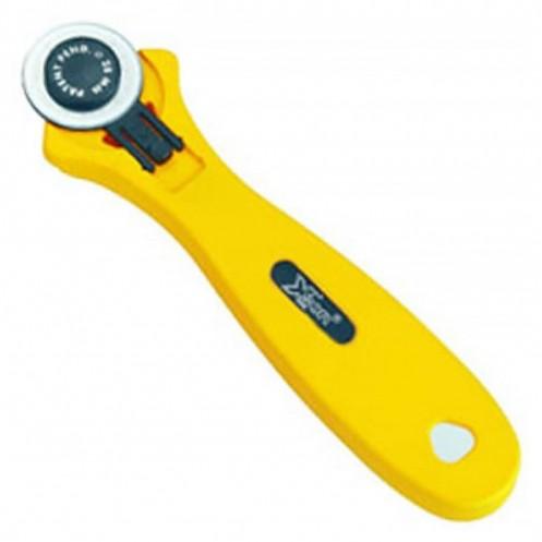 Раскройный нож Xsor, 28 мм DONWEI DW-RC028B - Интернет-магазин