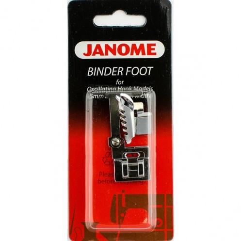 Лапка для окантовки JANOME 200140009 - Интернет-магазин