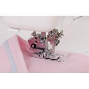 Прозрачная лапка для распошивальной машины  JANOME 795818107