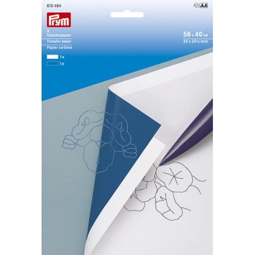Переводная бумага 56х40см  PRYM 610464 - Интернет-магазин