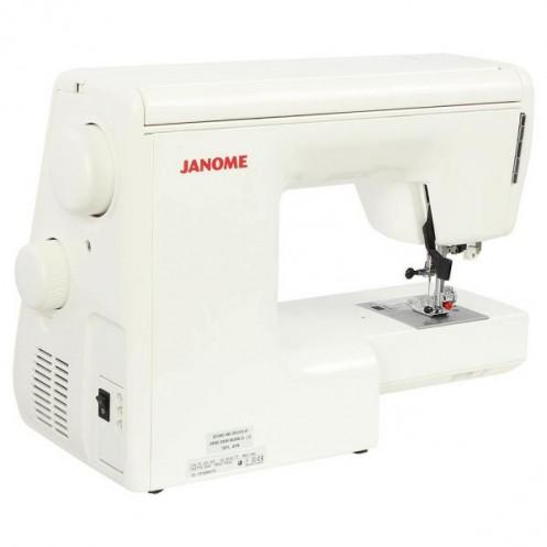 JANOME 7524A - Интернет-магазин