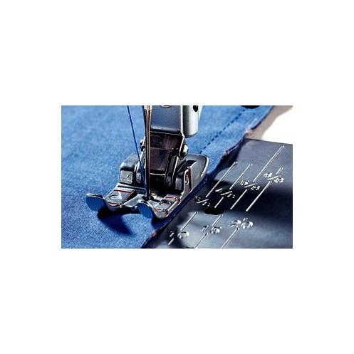 Лапка для пэчворка 1/4 дюйма с системой IDT  PFAFF 820926-096 - Интернет-магазин