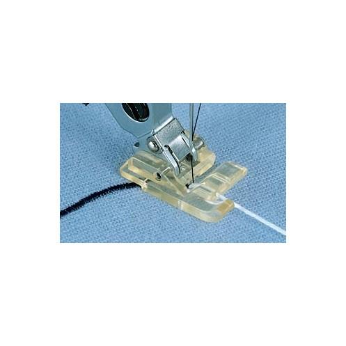 Лапка для шнура с 3 желобками  PFAFF 820666-096 - Интернет-магазин