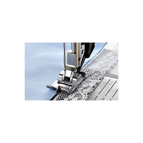 Лапка для узких кромок с системой IDT  PFAFF 820609-096 - Интернет-магазин