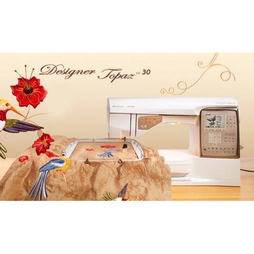 HUSQVARNA Designer Topaz 30 - Интернет-магазин