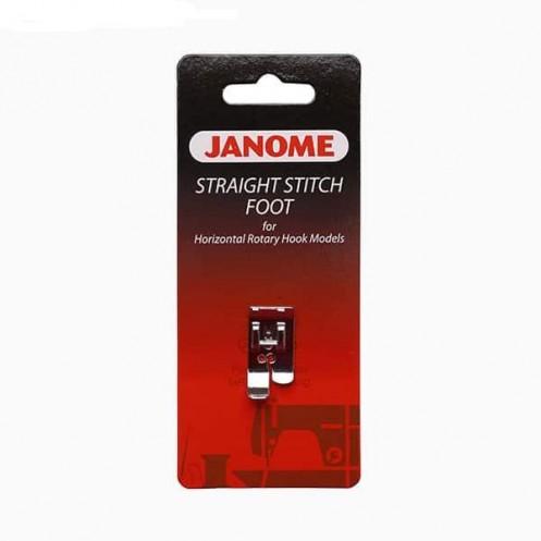Лапка для прямой строчки JANOME 200331009 - Интернет-магазин