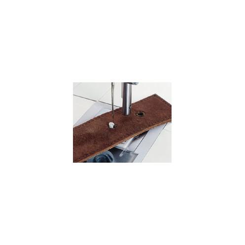 Пластинка для изготовления глазка диаметром 4 мм HUSQVARNA 412 39 40-45 - Интернет-магазин