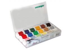 Набор вышивальных ниток MADEIRA Rayon 8040