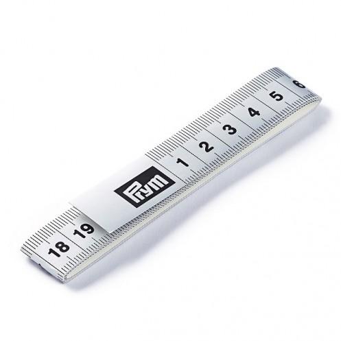"""Измерительная лента """"Фиксо"""", самоклеющаяся PRYM 282690 - Интернет-магазин"""
